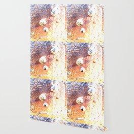 Silver Toxin Wallpaper