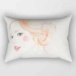 Elisabeth Rectangular Pillow