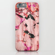 Pink Flamingo iPhone 6s Slim Case