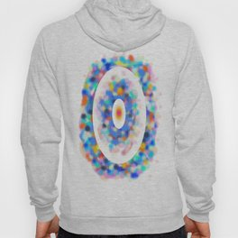 Dance in space Hoody