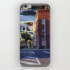 It Used To Be Robinson's iPhone & iPod Skin