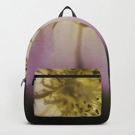 Pink Wild Rose Backpack
