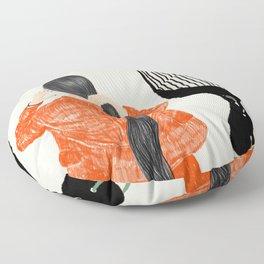 Zolf Floor Pillow