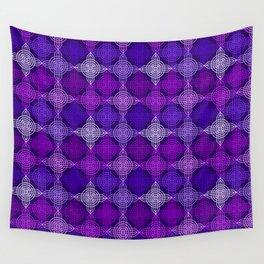 Op Art 158 Wall Tapestry