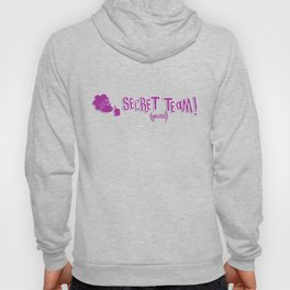 Steven Universe - Secret Team Hoody
