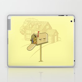 You've Got Spam 2.0 Laptop & iPad Skin