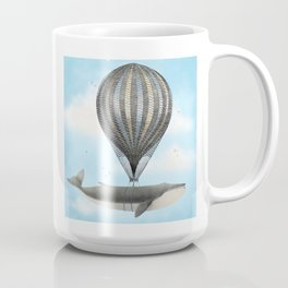 Believe In All Of Your Dreams Coffee Mug