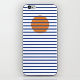Sunshine Sea iPhone Skin