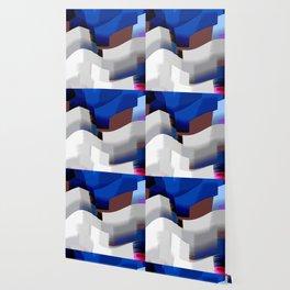 Extrusion V Wallpaper
