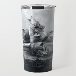 Echoes of a Lullaby Travel Mug