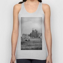 St. Andrews Unisex Tank Top