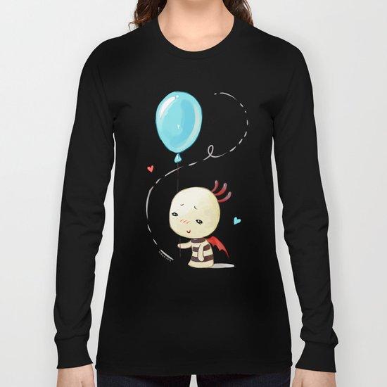 Balloon 2 Long Sleeve T-shirt