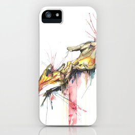the greatest gift iPhone Case