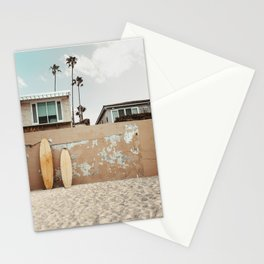 California Dream Stationery Cards