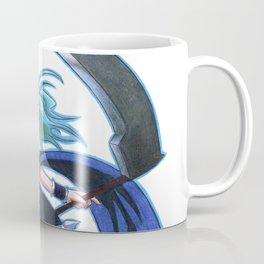 Shinigami Coffee Mug