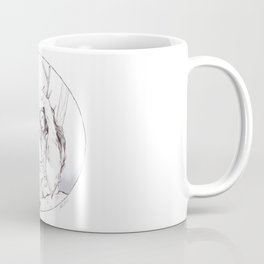 Huntress Coffee Mug