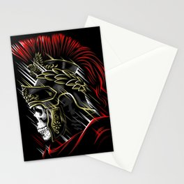 Roman Sull Stationery Cards