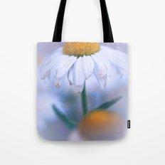Softly Purple Tote Bag