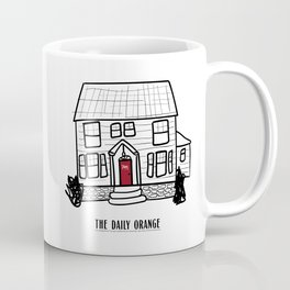 DO House Coffee Mug