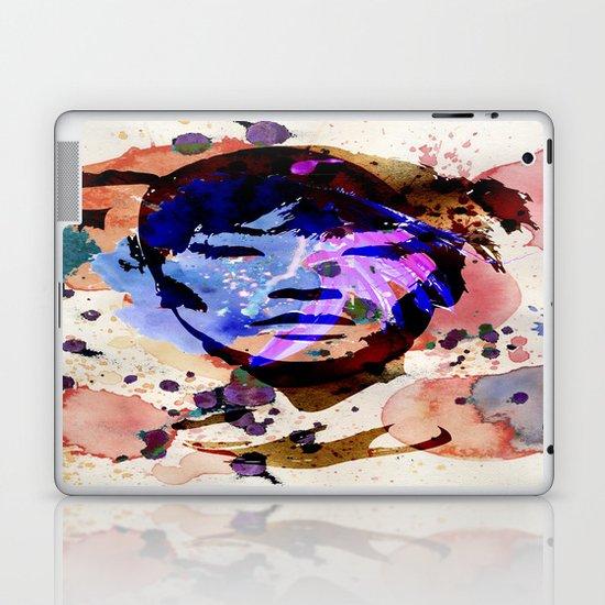 Old style  Laptop & iPad Skin