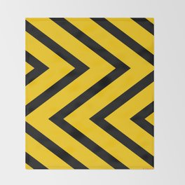 High Vis. 01. Throw Blanket