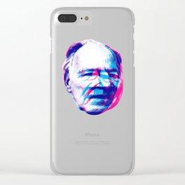 herzog Clear iPhone Case