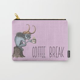 Cuppa Joe Carry-All Pouch