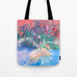 Spirit of Life Tote Bag