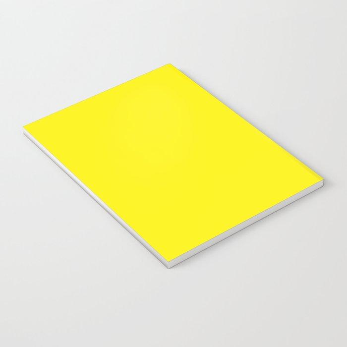 It Is What It Is Notebook
