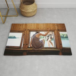 The Dreamers Rug