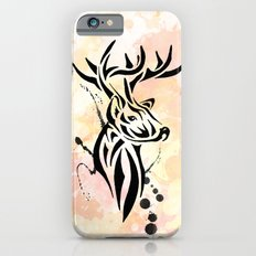 Stag Tribal  iPhone 6s Slim Case
