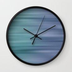 A Winters Tale. Wall Clock