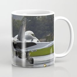 Fire and Water Coffee Mug