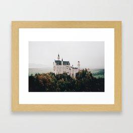 Germany Framed Art Print