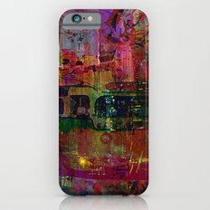 Everytime You Go Away Slim Case iPhone 6s