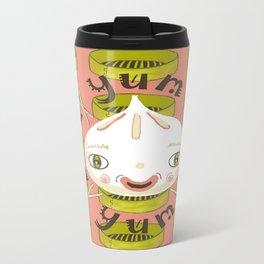 Dim Sum Yum Yum Travel Mug