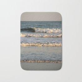 Quad Wave Bath Mat