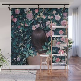 Inner Silence State of Mind Wall Mural