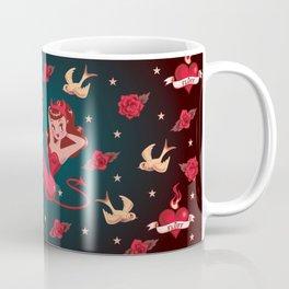 Devilette Coffee Mug