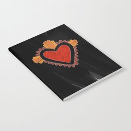 Black love Notebook
