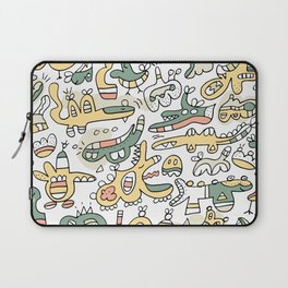 Goldfish Laptop Sleeve