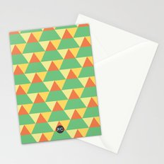 The Trees Change Stationery Cards