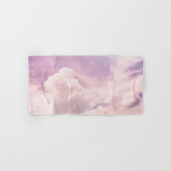Upon The Clouds Hand & Bath Towel