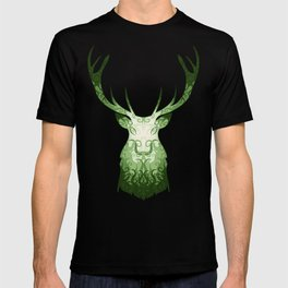 The Green Stag T-shirt