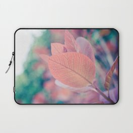 Natures Watercolor Laptop Sleeve
