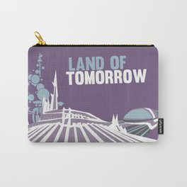 land of tomorrow Carry-All Pouch