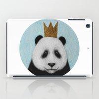 happy birthday iPad Cases featuring happy birthday by Mari-ann Curtis