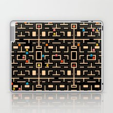 Busy World Laptop & iPad Skin