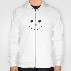 Snowman Holiday Hoody