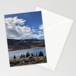 Colorado Views Stationery Cards